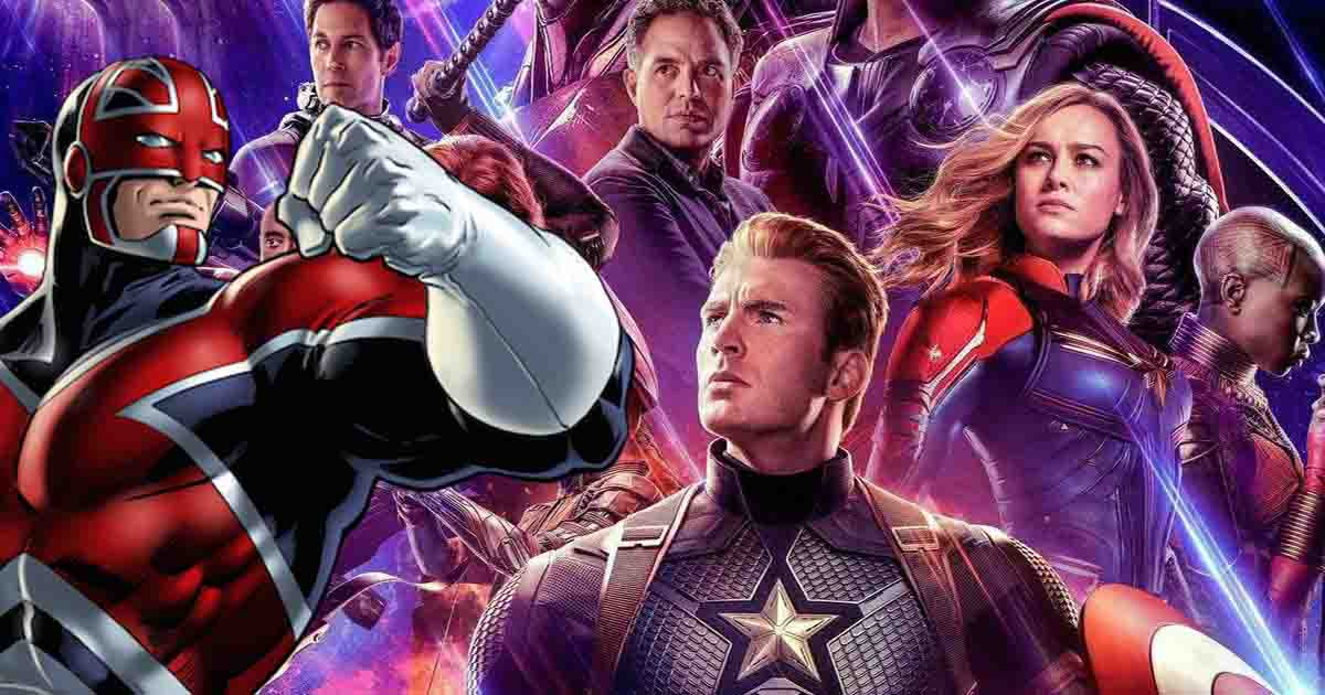 Photo of Avengers: Endgame Might Have Subtly Set Up The Entry of Captain Britain in MCU