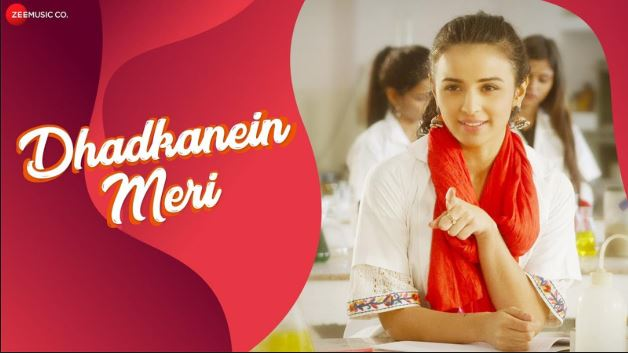 dhadkanein meri mp3 song download pagalworld com