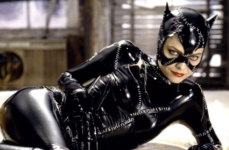 Batman Returns Catwoman Michelle Pfeiffer