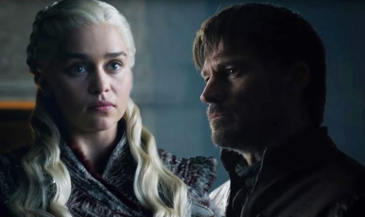 Game of Thrones Season 8 Episode 2 Promo Jaime Lannister