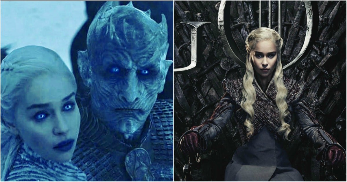 Photo of Game of Thrones – This Fan Theory Claims Night King is a Secret Targaryen