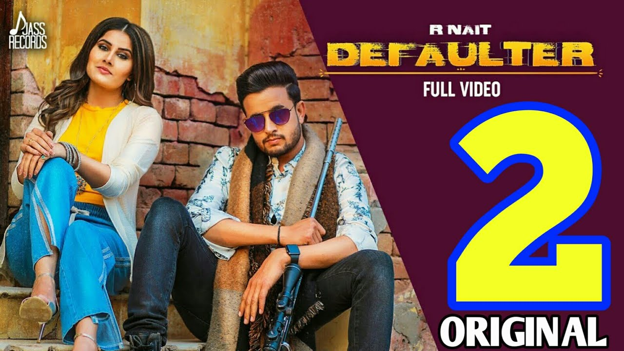 Photo of Defaulter 2 Mp3 Song Download Punjabi in High Definition (HD)