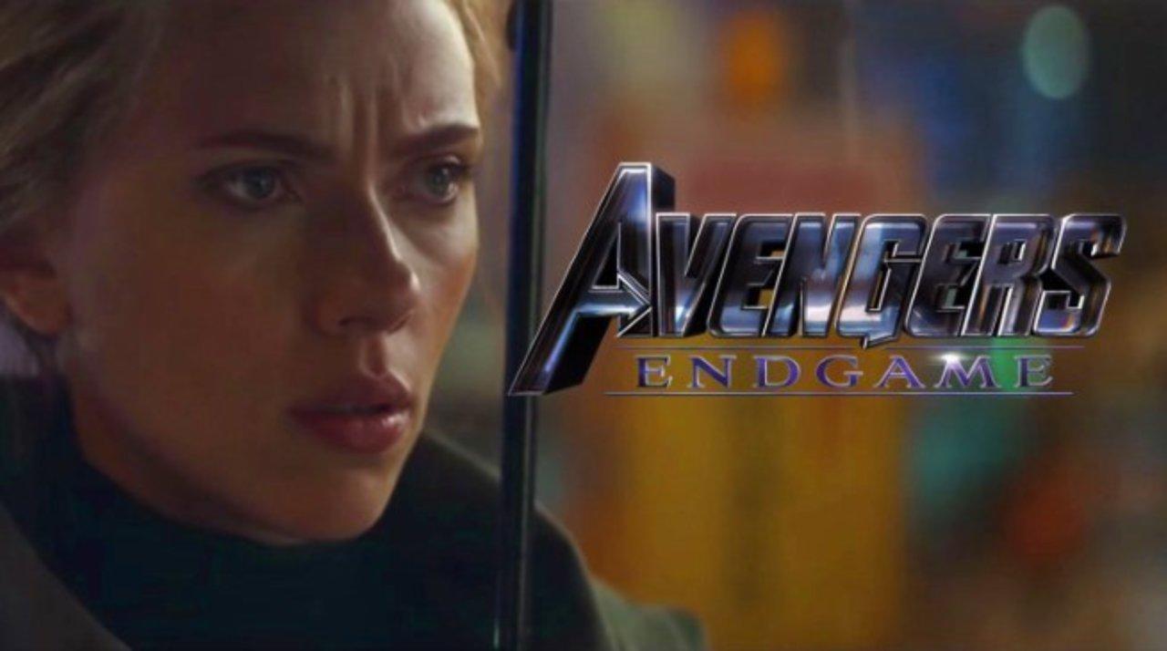 Avengers: Endgame IMAX Trailer 2