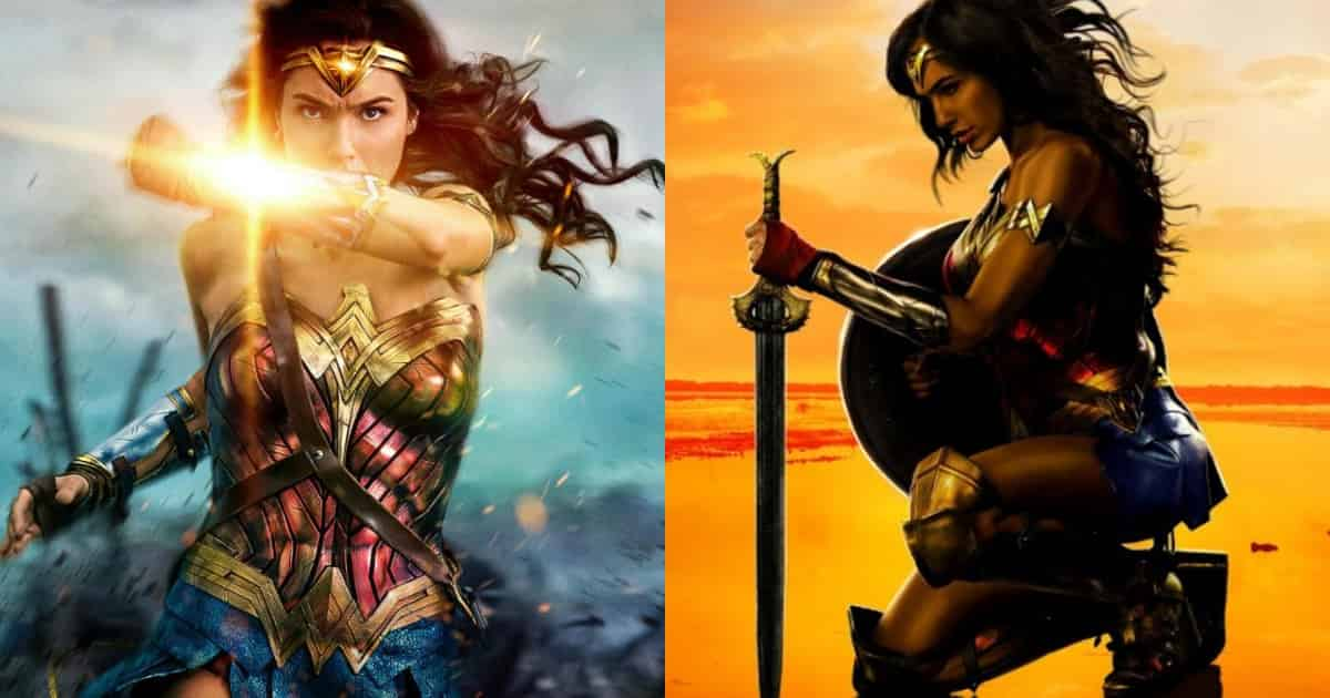 Photo of 10 Extremely Weird Facts About Wonder Woman You Need to Read ASAP