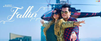 Fallin For You Shrey Singhal Song Download