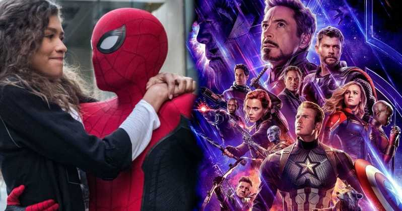 Photo of Spider-Man: Far From Home Timeline Confusion After Avengers Endgame Explained