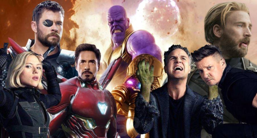 Avengers: Endgame TV Spot Valkyrie