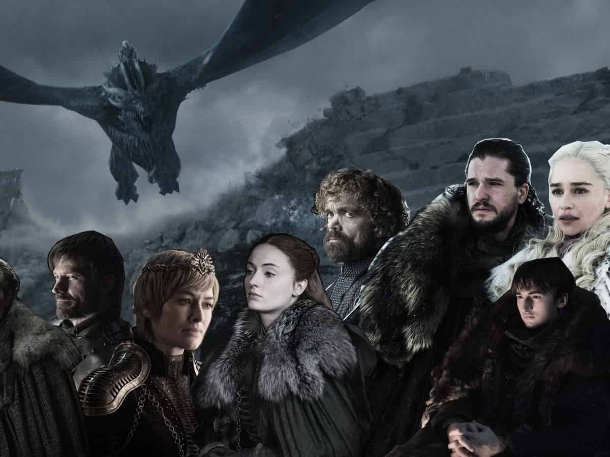 Game of Thrones Season 8 Episode 3 Promo