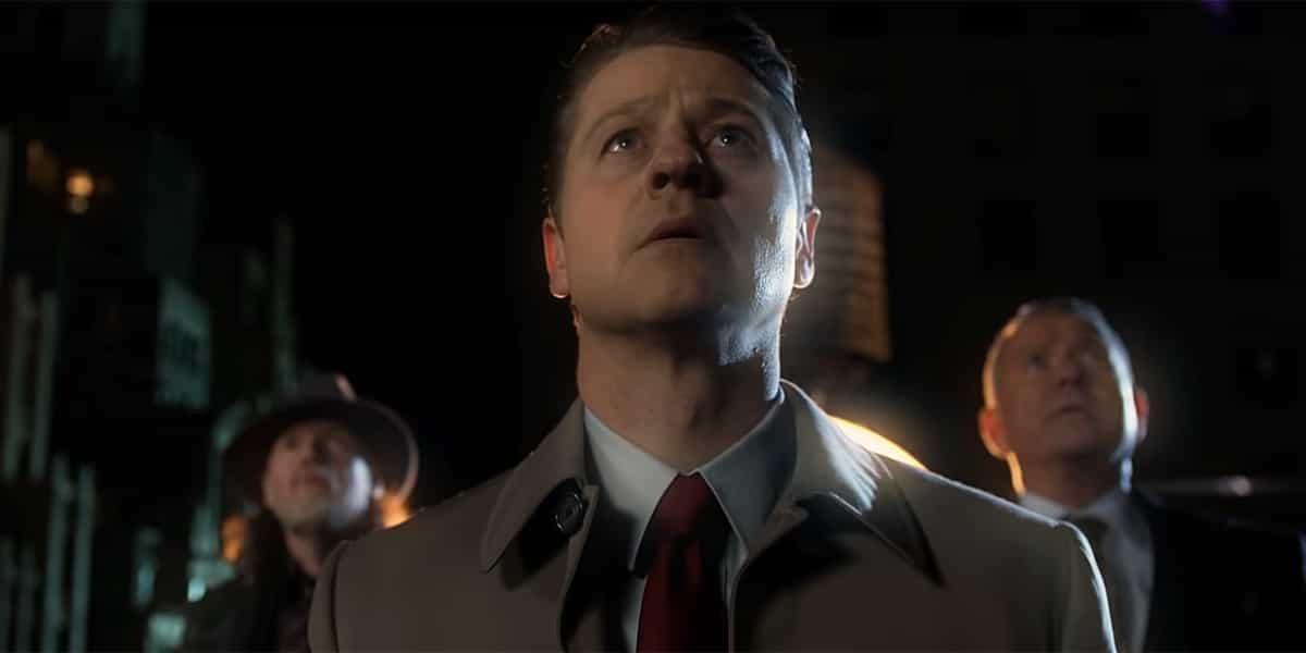 Gotham Series Finale Trailer