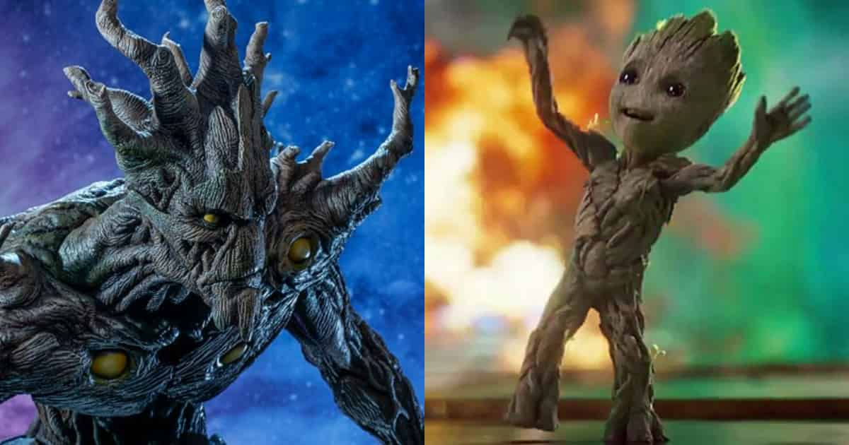 Photo of 10 Weirdly Fascinating Facts About Groot We Wonder Why Marvel is Hiding From Us