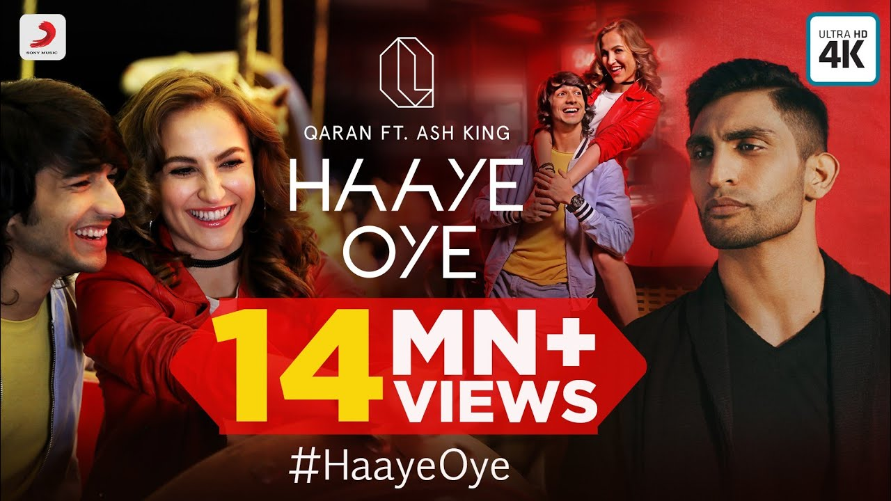 Photo of Haaye Oye Mp3 Download Pagalworld in High Definition (HD) Audio