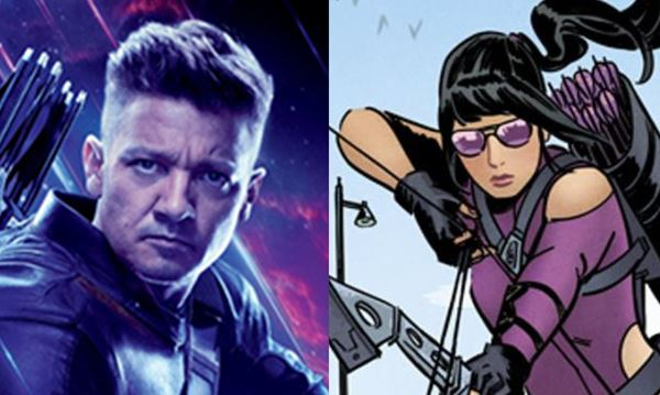 Disney+ Hawkeye Series