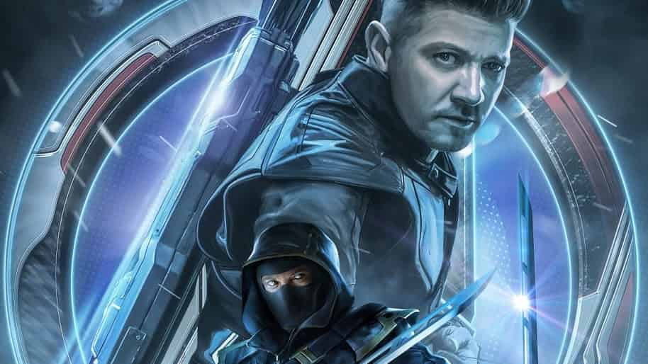 Photo of Disney+ is Developing a Solo Hawkeye Series With Jeremy Renner