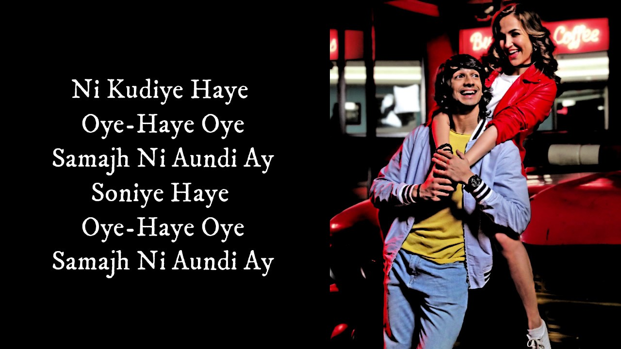 Photo of Haye Oye Mp3 Download in High Definition (HD) Audio For Free