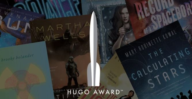 Hugo Awards 2019 Black Panther Infinity War Into the Spider-Verse