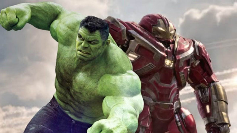 Photo of Avengers: Infinity War Deleted Scenes Show Hulk Emerging From Hulkbuster & More