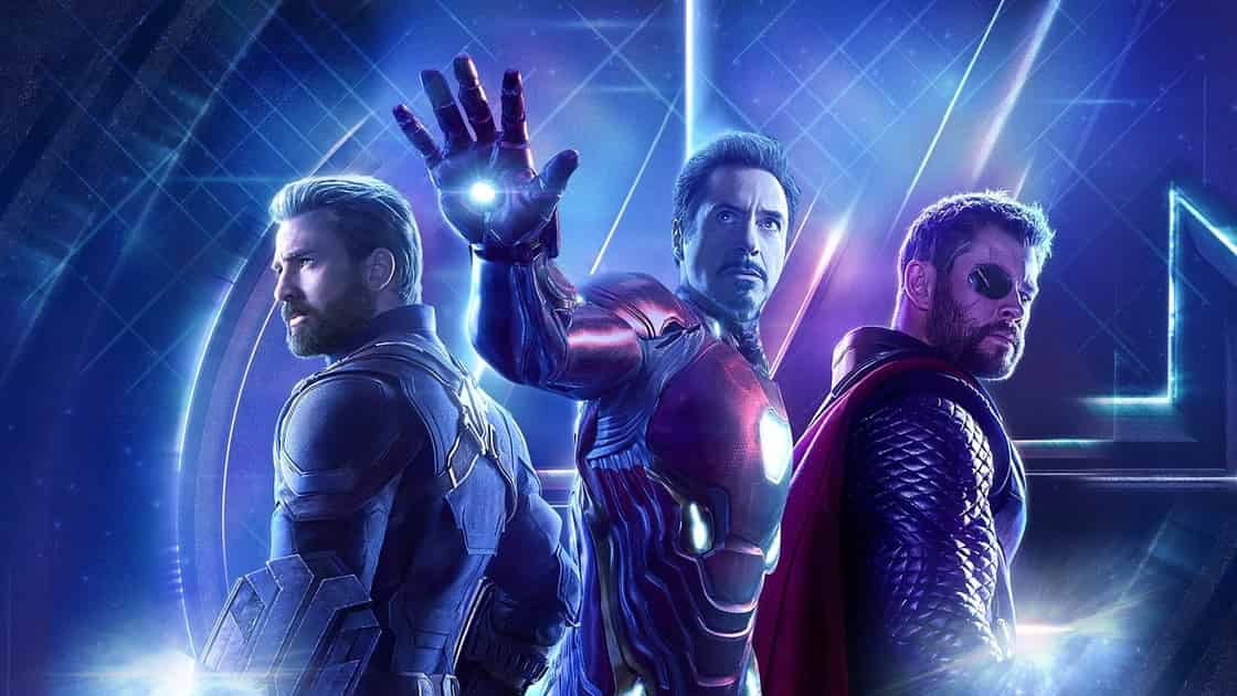 Photo of Captain America, Thor & Iron Man Confirmed to Continue After Avengers: Endgame