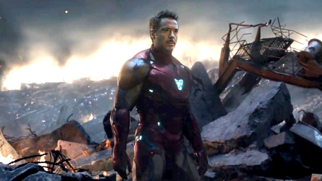 Photo of Iron Man's Incredible Moment in Avengers: Endgame Was a Last Minute Addition