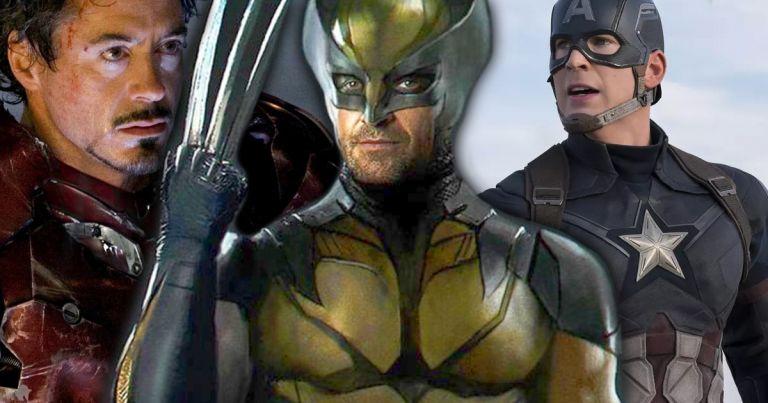 X-Men MCU Kevin Feige