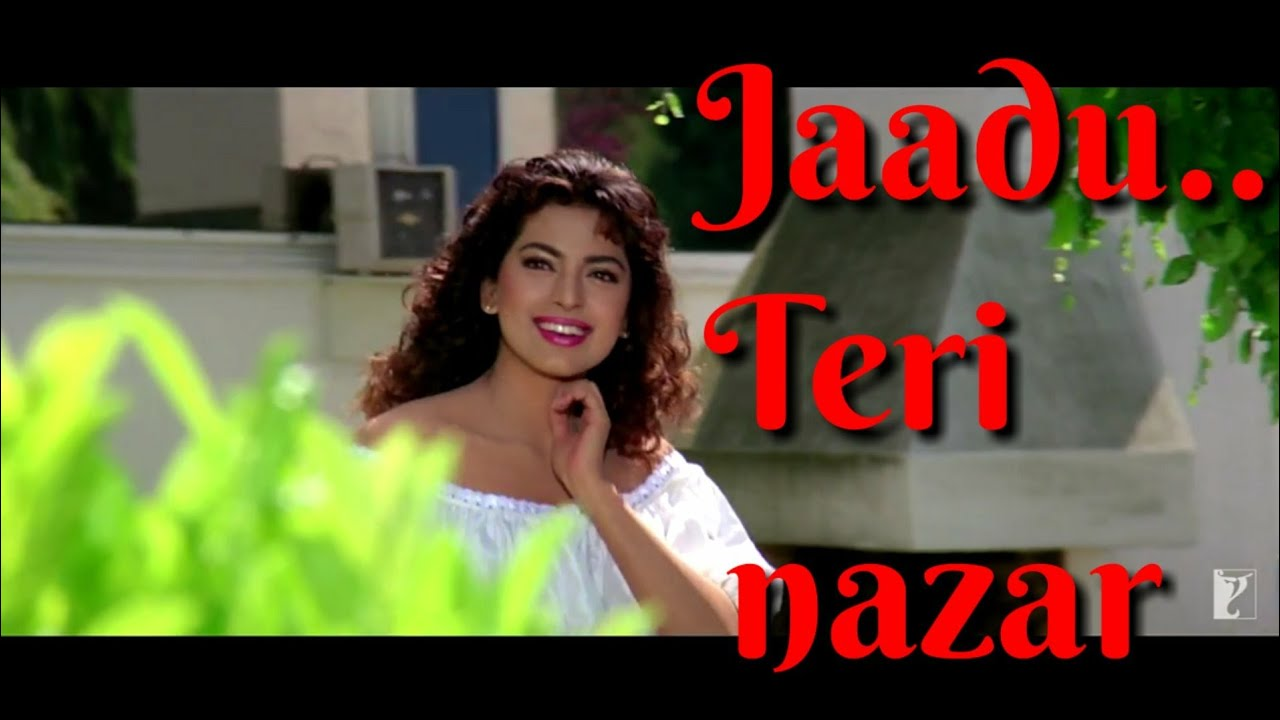 Photo of Jadu Teri Nazar Mp3 Song Download in High Definition (HD)