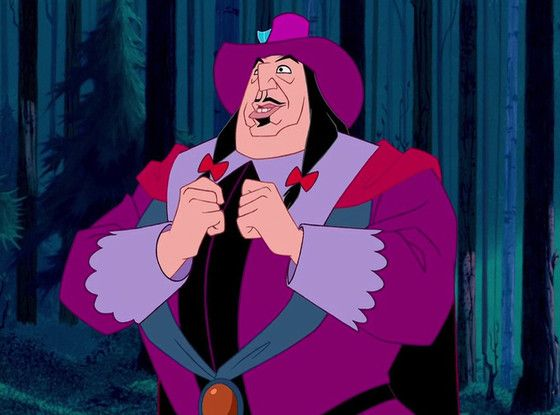Best Disney Villains of All Time