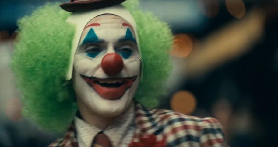 Joker Marvel Studios