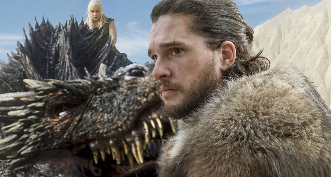 Photo of Game of Thrones – SPOILER Rides the Second Dragon & What it Means