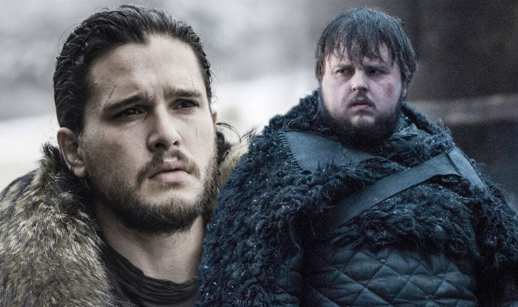 Photo of Game of Thrones Season 8 Premiere – Jon Snow Gets the Shock of His Life!