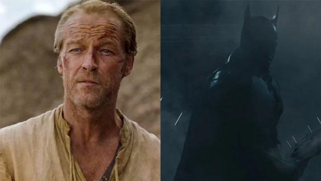 DC Universe Titans Jorah Mormont Game of Thrones