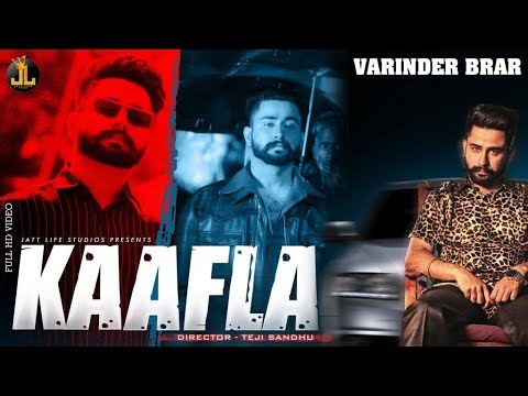 Kaafla Varinder Brar Mp3 Download