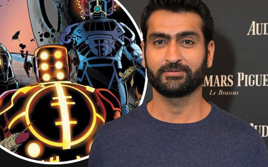 Photo of Kumail Nanjiani in Talks to Join Marvel's The Eternals