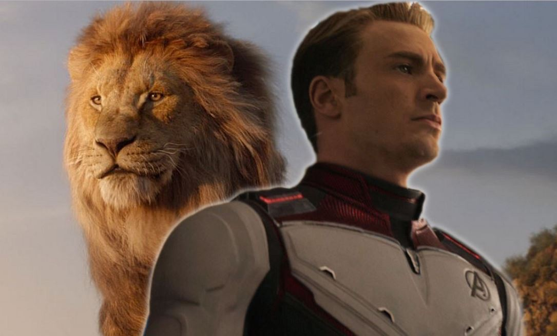 Photo of Predictions Suggest 'Avengers: Endgame' May Be Rivalled by 'The Lion King' at Box Office