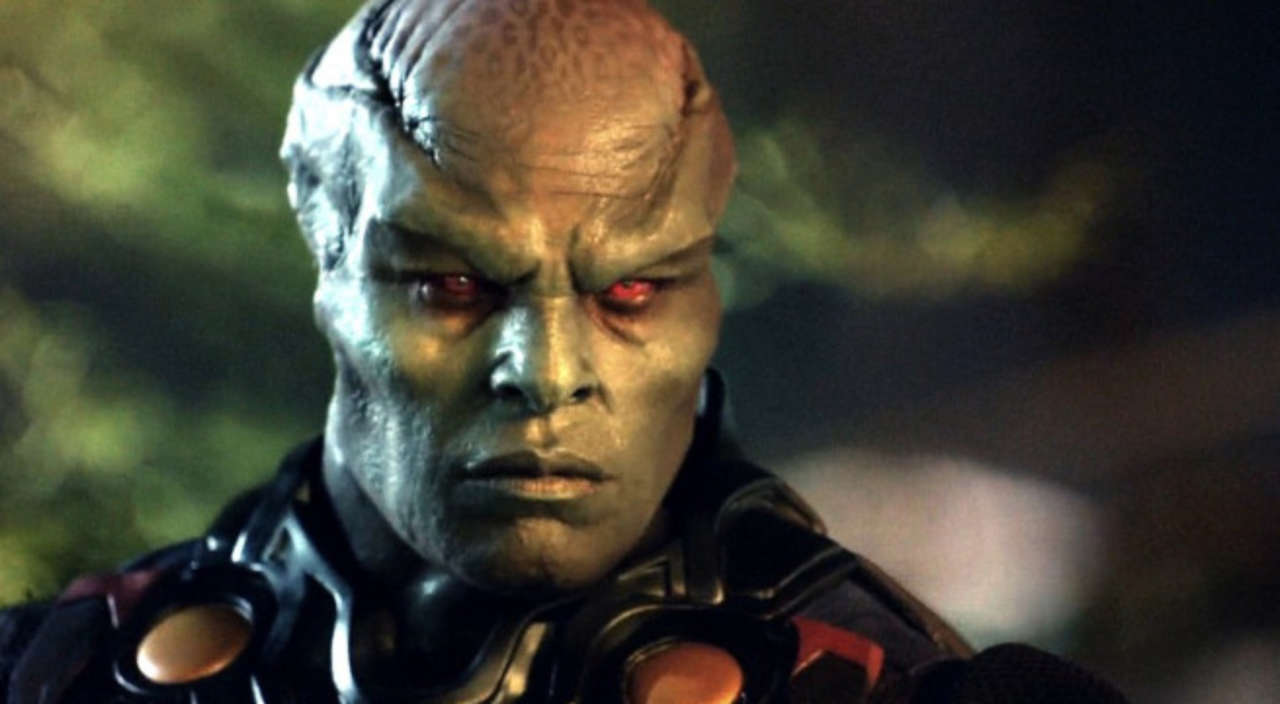 Why Martian Manhunter Didn't Appear in Man of Steel & Batman v Superman?