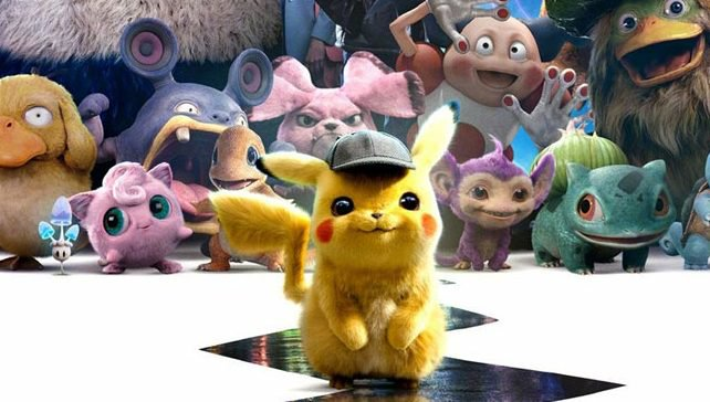 Photo of Detective Pikachu First Reactions Claim it To Be Mind Blowing