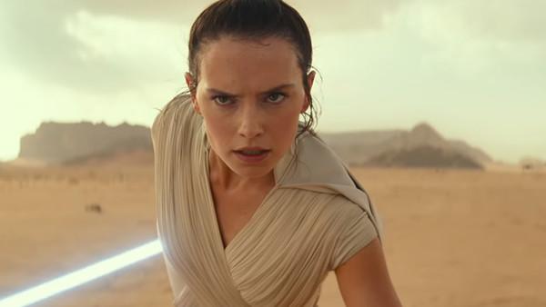 Star Wars: Episode 9 Trailer