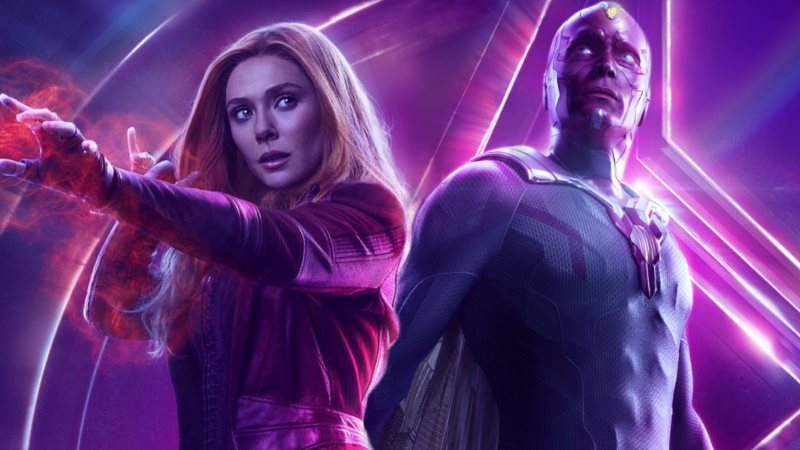 Marvel Cinematic Universe Avengers: Endgame Upcoming MCU TV Shows Upcoming MCU Movies