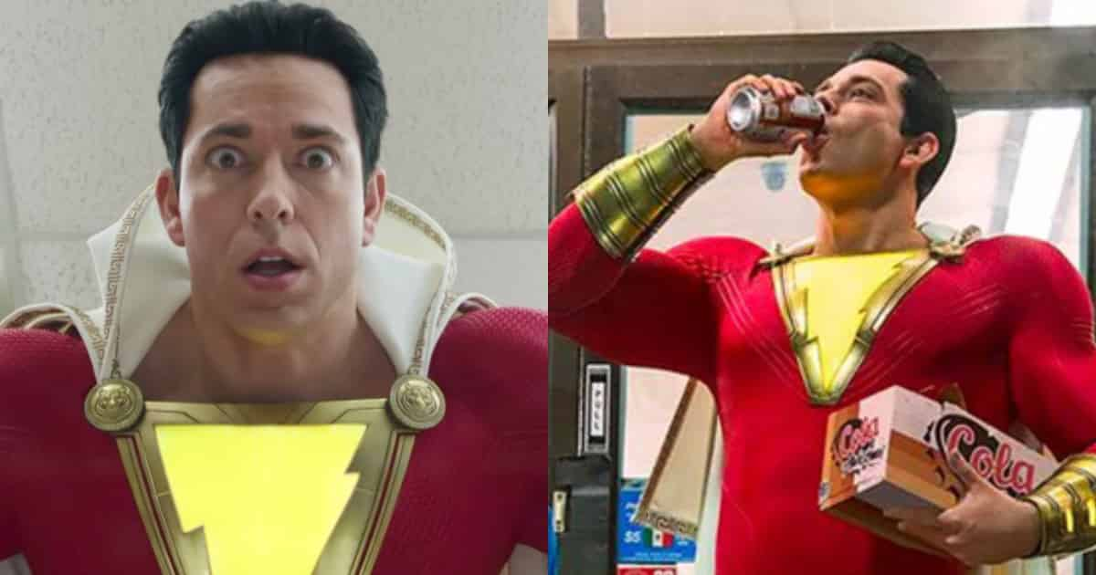 Photo of 10 Facts About Shazam So Weird That DC Will Never Confirm Them