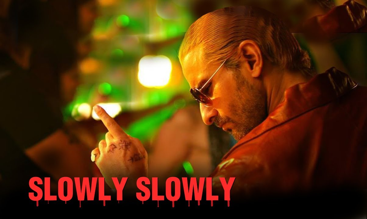 Slowly Slowly Mp3 Song Download