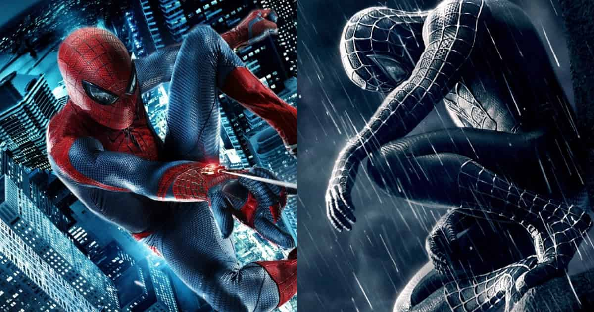 Photo of 10 Weird Facts About Spider-Man Marvel Tried Extremely Hard to Hide From You