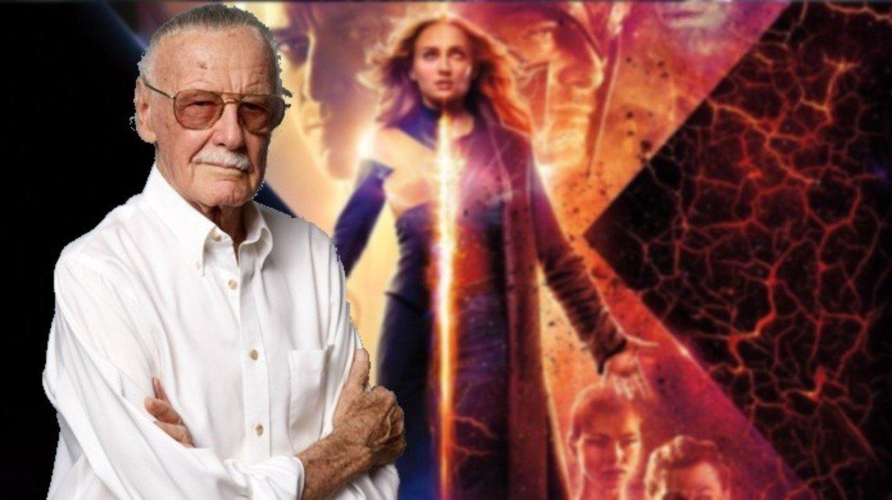 X-Men: Dark Phoenix Stan Lee