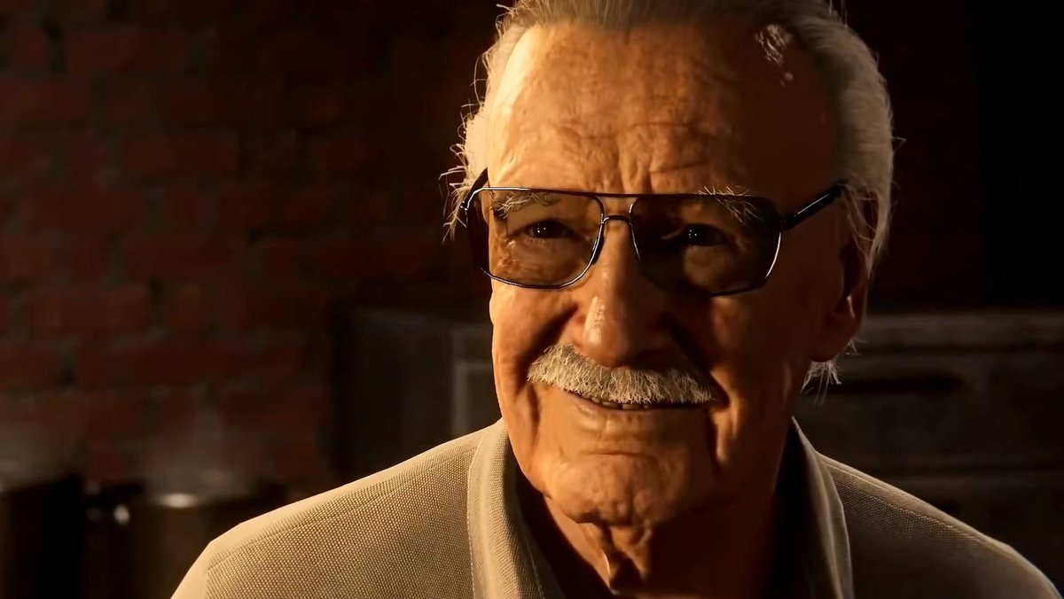Photo of Avengers: Endgame Directors Reportedly Working on Stan Lee Documentary