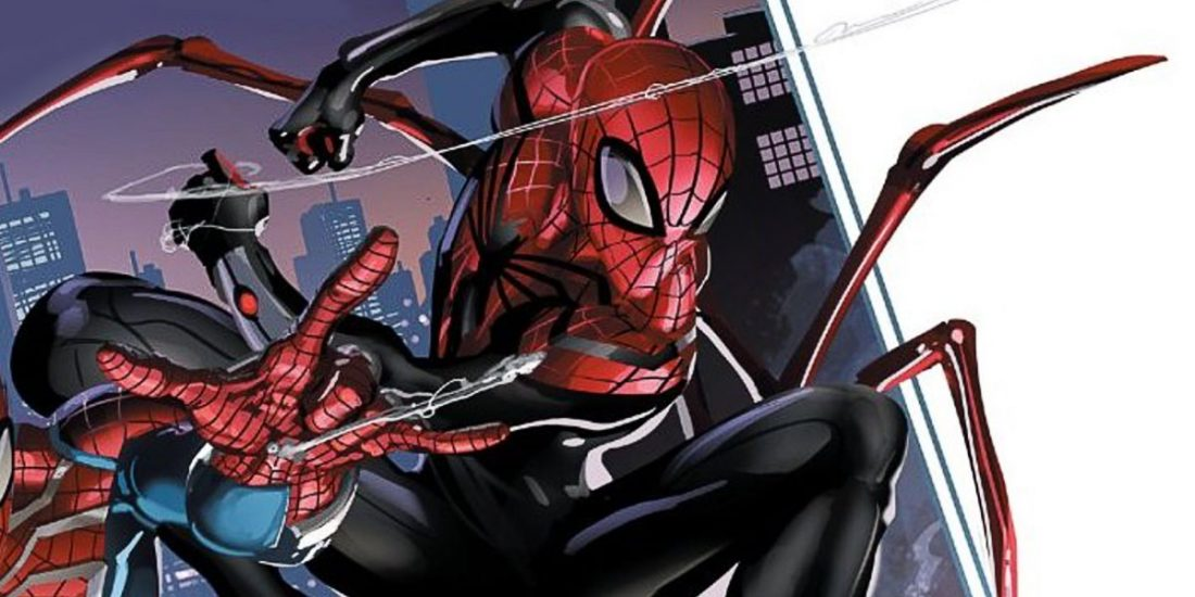 Facts About Spider-Man Marvel