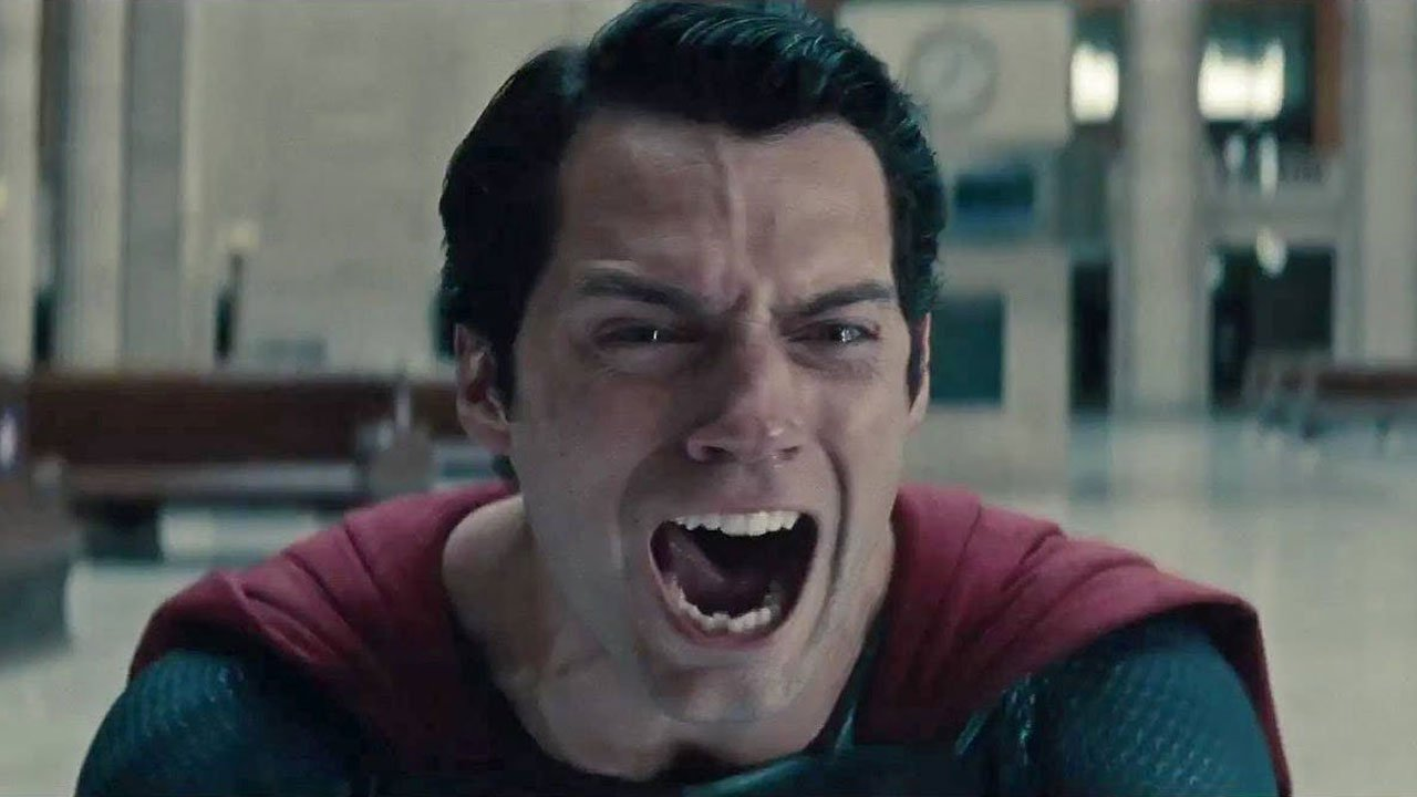 Photo of Entertainment Weekly Has Probably Confirmed Henry Cavill's Superman Exit
