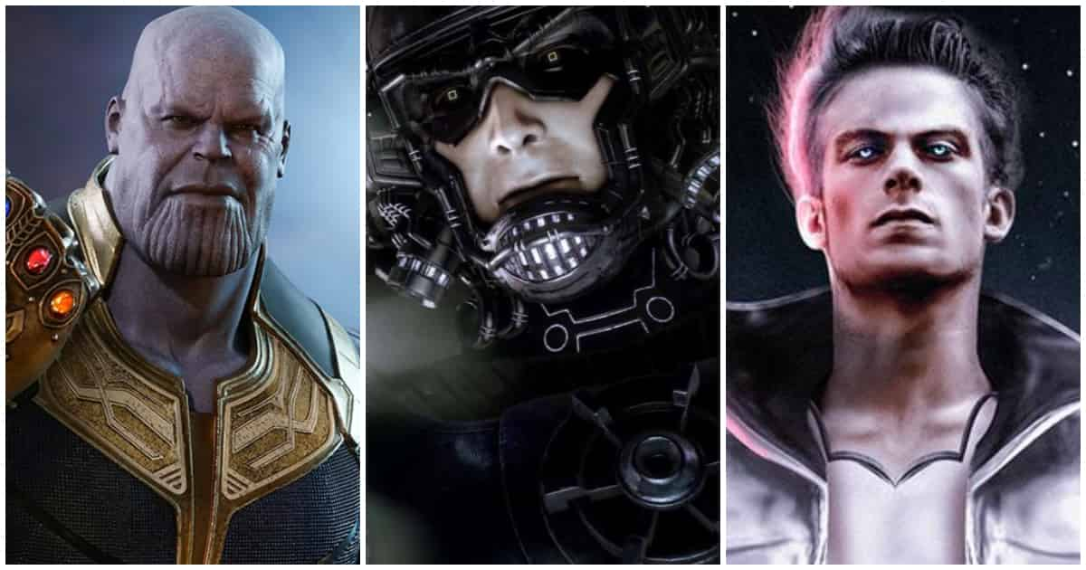 Photo of 10 Marvel Characters Who Have Actually Defeated The Mighty Galactus in Combat