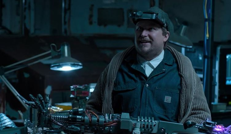 Greatest Scientists of the MCU