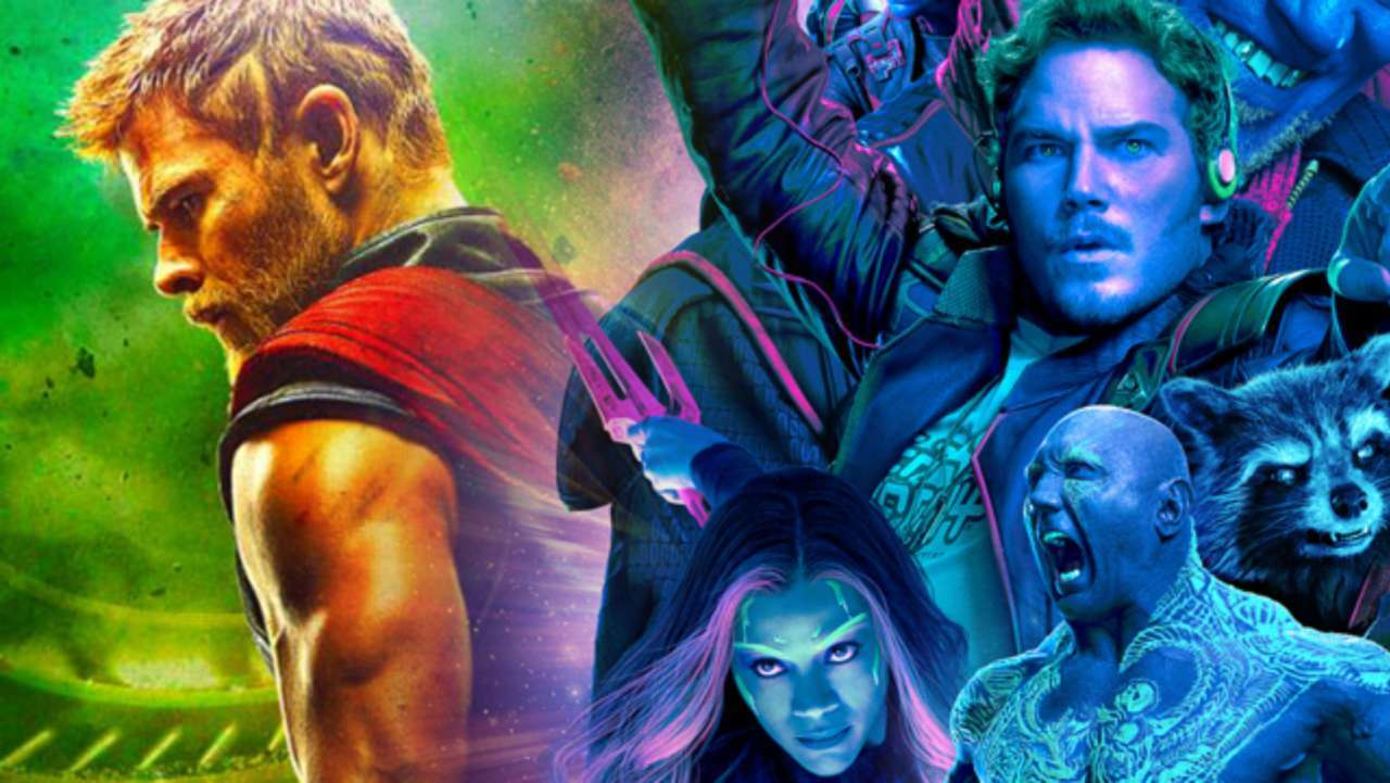 Photo of Chris Pratt Teases That Thor Could Appear in Guardians Vol. 3 After Thor 4