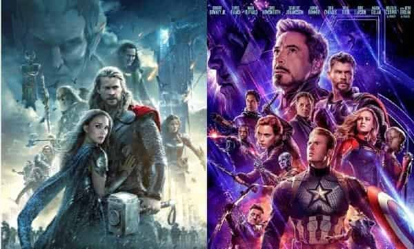 Photo of Avengers: Endgame Writers Tell Us if The Timeline of Thor: The Dark World Was Affected