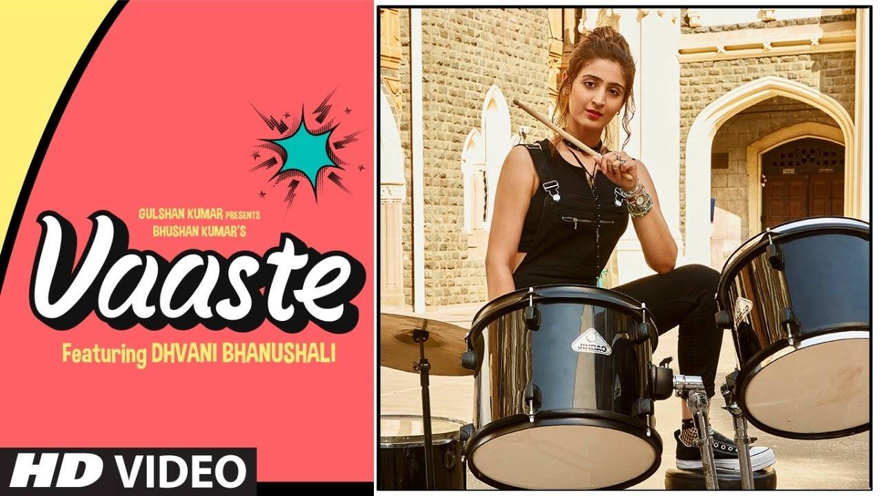 Photo of Download Vaaste Full Mp3 Song in High Definition (HD) Audio