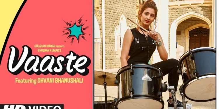 Vaaste Song Download Pagalworld Mp4 in 720p HD Free