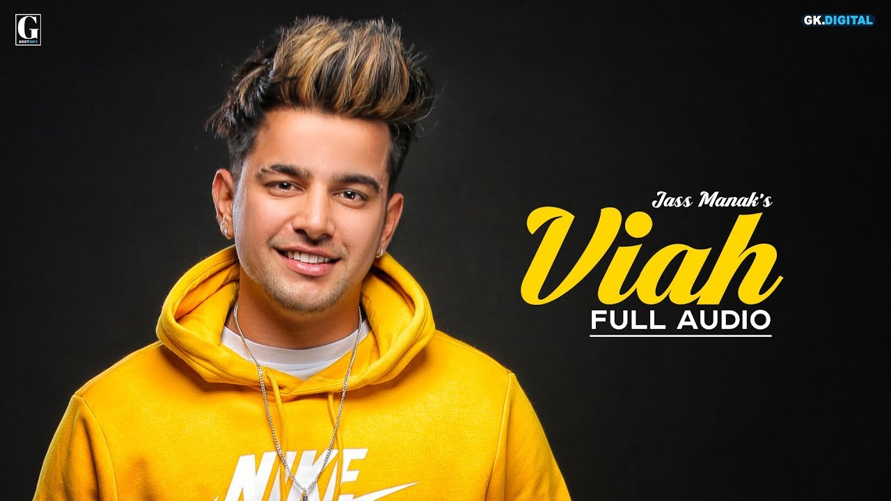 Viah Jass Manak Mp3Mad Download